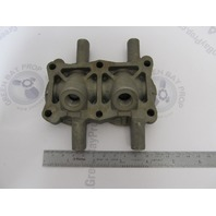 0322934 322934 398131 OMC Cylinder Head Evinrude Johnson 4HP Outboards