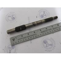 0323294 323294 OMC Evinrude Johnson 25 HP Propeller Shaft NLA