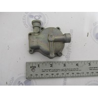 0324040 324040 OMC Evinrude Johnson 6 HP Vintage Outboard Carb Float Chamber