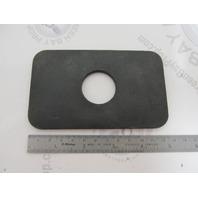 0325867 325867 OMC Evinrude Johnson Marine Backing Plate