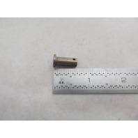 0329531 305878 OMC Evinrude Johnson 5-8 HP Outboard Tilt Arm Pin