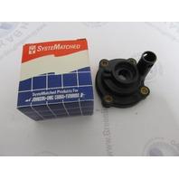 0330560 330560 OMC Evinrude Johnson 14-28 HP Water Pump Impeller Housing