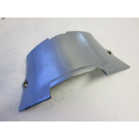 0332172 0350796 Evinrude Johnson 35-55 Hp Outboard Exhaust Housing Front Cover