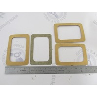 33293 Mercury Mercruiser Starter Field Coil Insulation Set of 4 NLA