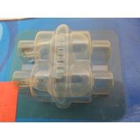 338-DP2-CLR Perko 12V 9W Wedge Base Bulbs 2-Pack