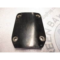 0338741 0337773 Johnson Evinrude Midsection Lower Mount Bracket Cover 90-300 Hp