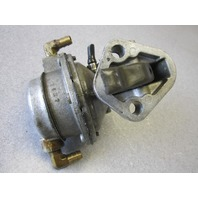 980890 OMC Stringer Chevy V8 Stern Drive Carter Fuel Pump