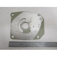 319275 341038 OMC Impeller Housing Plate Evinrude Johnson 70 HP