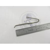 24-34381 Mercury Mercruiser II Vintage Latch Torsion Spring NLA