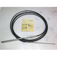 34451A26 Mercury Quicksilver Heavy Duty Ride Guide Steering Cable 26 Ft