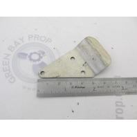 35880 Kiekhaefer Mercury Vintage 50/85/100 HP Rope Guide Plate NLA