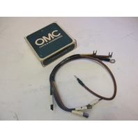 0377319 377319 OMC Evinrude Johnson Vintage Outboard Wire Harness