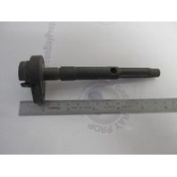 0378054 378054 OMC Evinrude Johnson 40 HP Shift Lever Shaft