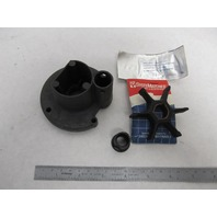 0379774 379774 OMC Evinrude Johnson Outboard Water Pump Kit NOS