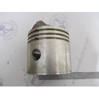 0380568 380568 OMC Evinrude Johnson 60-65 HP Outboard Piston NLA