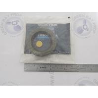 26-38105 Mercury Mecruiser Driveshaft Housing Oil Seal