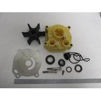 384465 383910 OMC Water Pump Impeller Kit Evinrude Johnson 85 HP