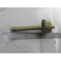 38479A1 Kiekhaefer Mercury Vintage Outboard Steering Gear & Shaft Assy NLA