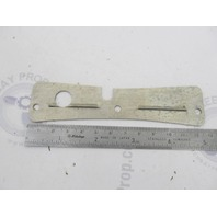 38491 Kiekhaefer Mercury Vintage Outboard Bottom Cowl Baffle Plate NLA