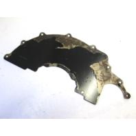3852833 0913788 0912342 3852833 King Cobra Flywheel Cover Inspection V8 & V6