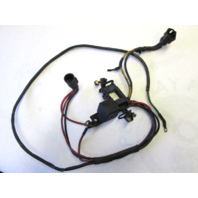3854088 King Cobra Electric Fuel Pump Wire Harness Stern Drive 7.4L