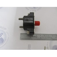 3854163 OMC Cobra Volvo Stern Drive Fuel Pump 20A Circuit Breaker