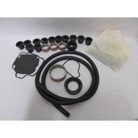 3854270 3858631 Transom Seal Kit OMC Cobra 3.0L-7.4L Stern Drive