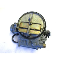 3854346 3858331 OMC Cobra 4.3L V6 Carburetor