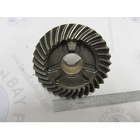 0385568 385568 OMC Evinrude Johnson 50 HP Vintage Forward Gear & Bushing