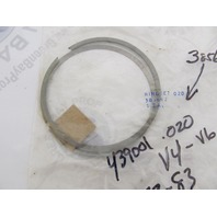 0385662 385662 OMC Evinrude Johnson Outboard .020 OS Piston Ring Set
