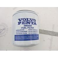 3862228 OMC Cobra Volvo Penta SX/EFI Marine Engine Fuel Filter