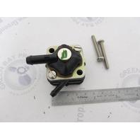 0388833 388833 OMC Evinrude Johnson 6-15 HP Outboard Fuel Pump Assy