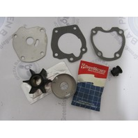 0388891 388891 OMC Evinrude Johnson 25-35 HP Outboard Water Pump Kit