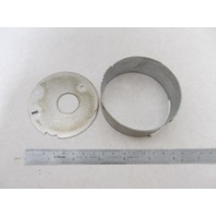 389166 0389166 OMC Evinrude Johnson Chrome Impeller Lining NLA