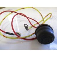 0389856 0386547  Shorting/Starter Switch Evinrude Johnson - 25 HP