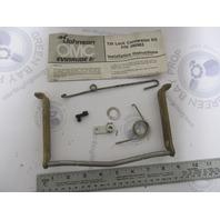 0390963 390963 OMC Evinrude Johnson 70-140 HP Tilt Lock Conversion Kit