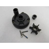 0391741 391741 386602 OMC Water Pump Kit Evinrude Johnson 40 HP