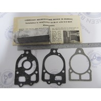 39206A1 23-98621 Mercruiser Stern Drive Lubricant Recirculating Device Sleeve Kit