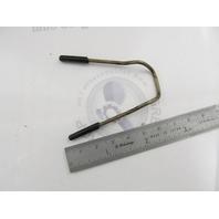 24-39462 Mercury Mercruiser Remote Control Throttle Cable Retainer Spring NLA