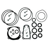 439141 Johnson Evinrude Lower Unit Gear Housing Seal Kit V4, V6, V8