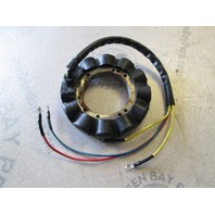 398-5255 Mercury 402 40 Hp Outboard Electric Ignition Stator