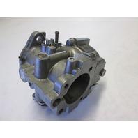 0398076 0431993 Johnson Evinrude OMC 35-50 HP 2 Cyl Outboard Carburetor