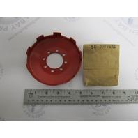 50-39838 39838A1 Flywheel Ratchet for Mercury Merc 350, 35 HP