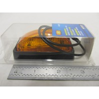 401580 Wesbar LED Amber Waterproof Clearance/Marker Light