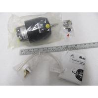 UP28F-N 40547B Inboard Ultraflex Hydraulic Helm Pump, Front Mount