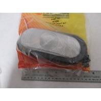 416K Peterson Sealed Clear Back-Up Trailer Light Kit