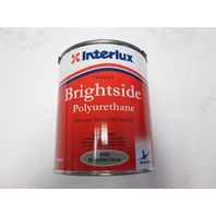 4190 Interlux Brightside Top Side Polyurethane Kingston Gray