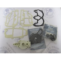 27-42364A92 Water Pump & Engine Gasket Set Mercury Mariner 6-15HP Outboards