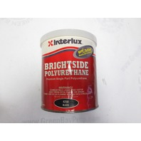 4258 Interlux Brightside Top Side Polyurethane Black