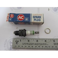 42FS AC-DELCO GM Fire Ring Engine Spark Plug